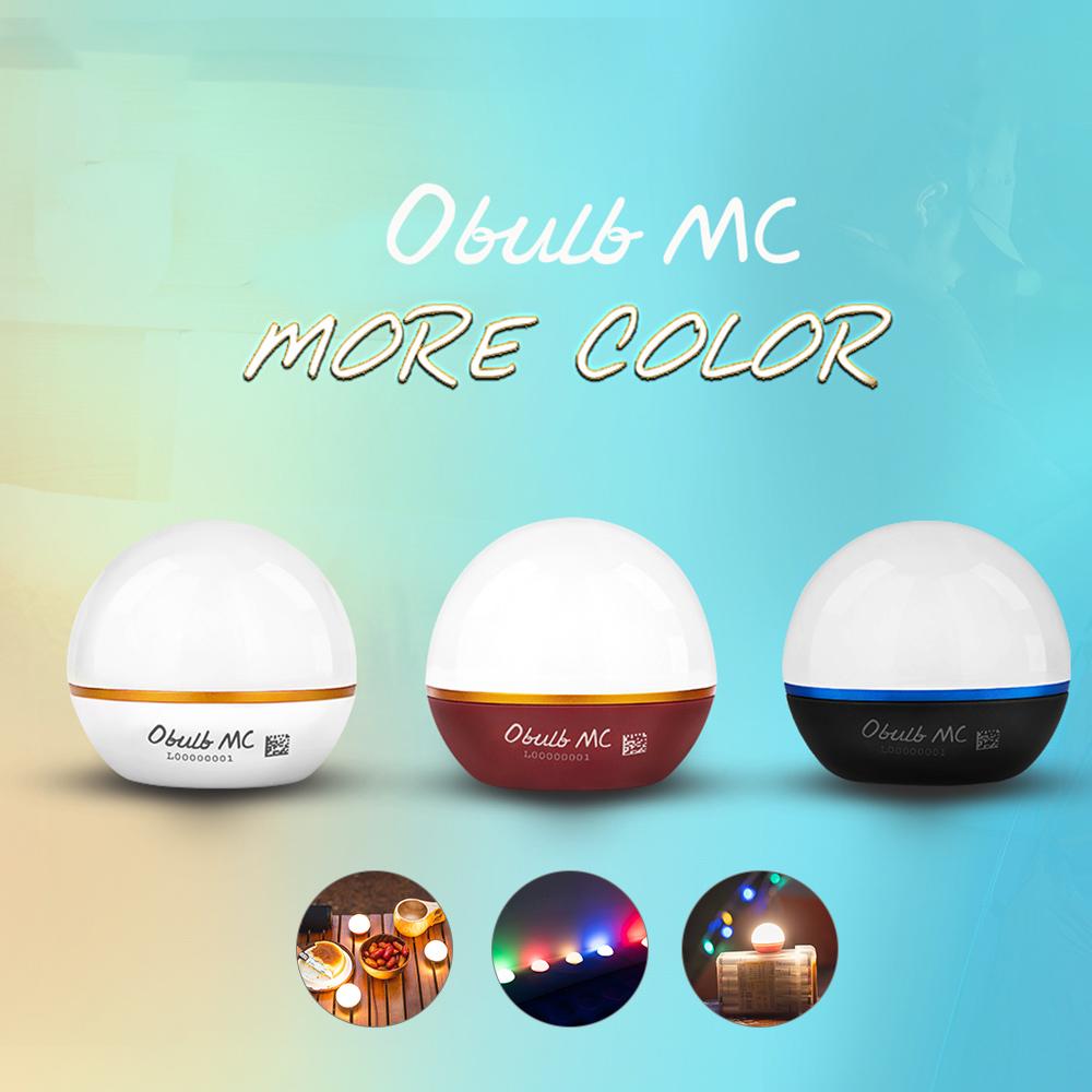Olight Obulb MC