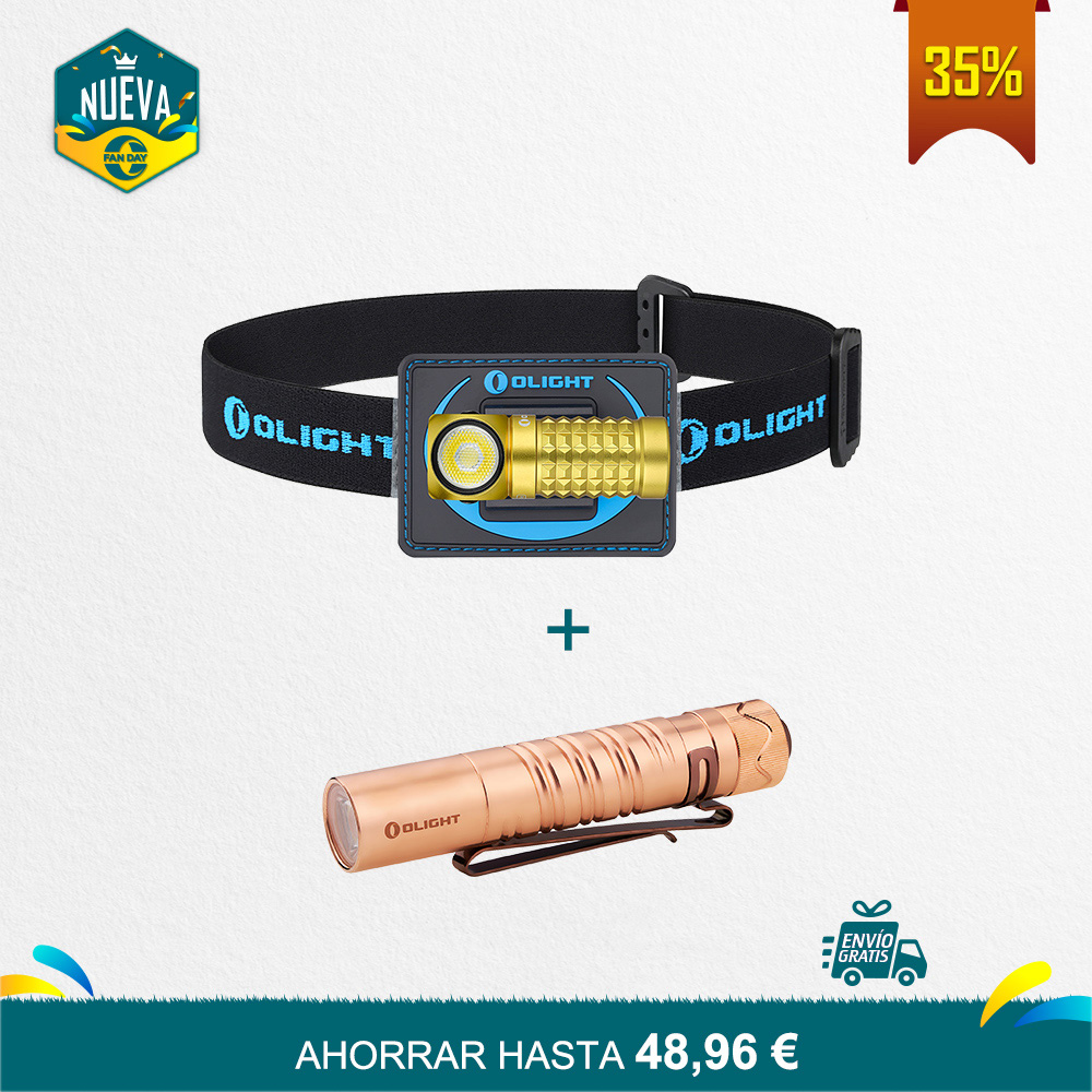 Perun mini kit oro +i5R Cu