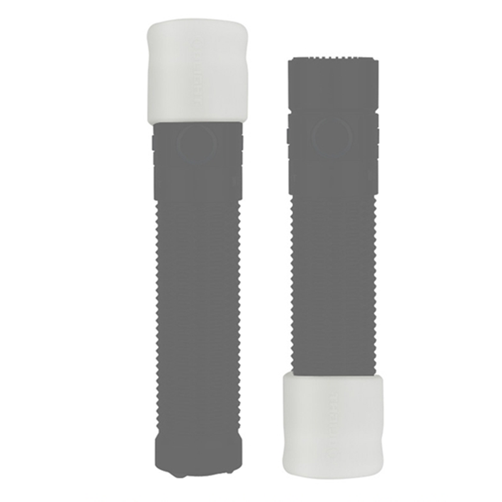 Un Par de Protectores de Silicona (para Warrior Mini)