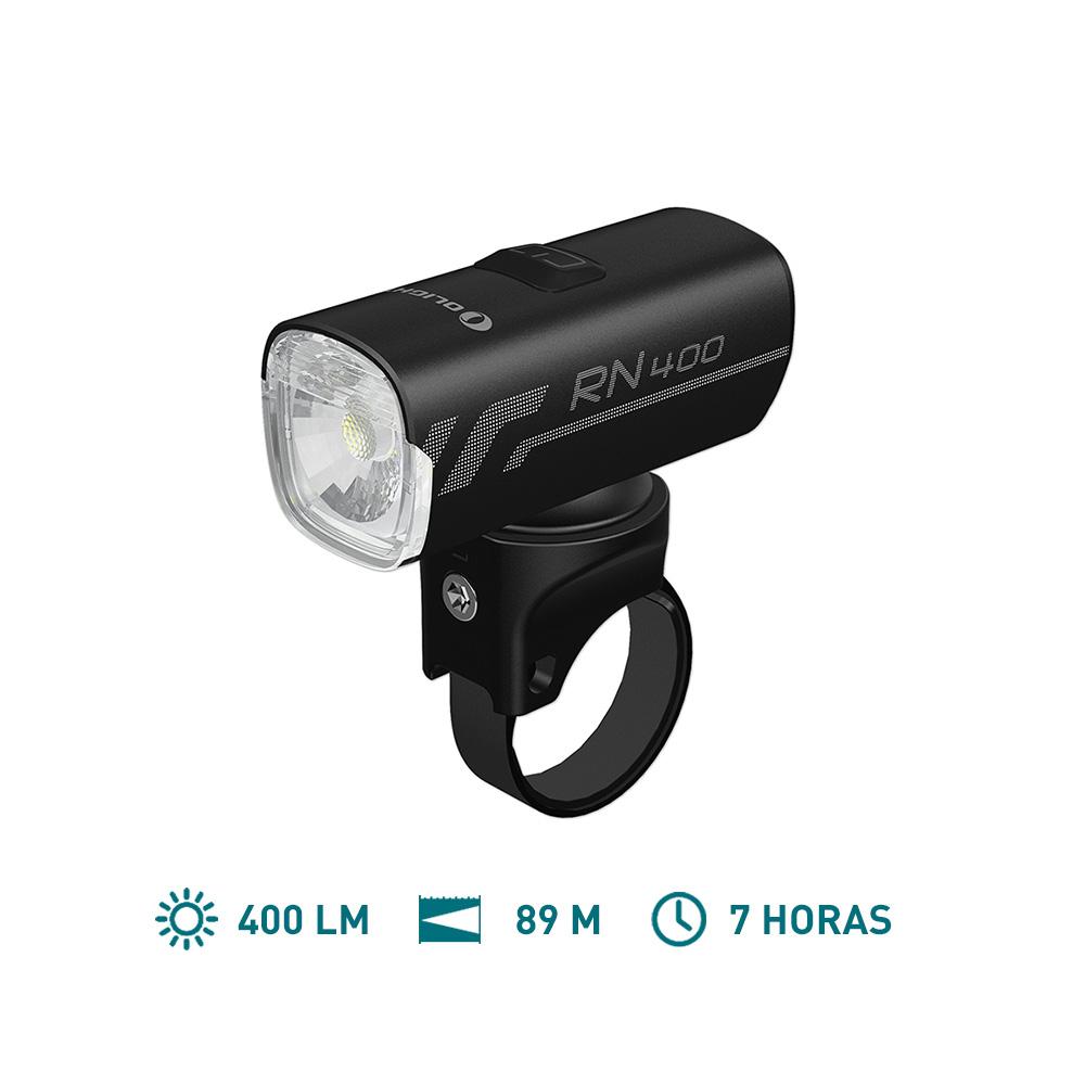 Olight RN 400 (400 Lúmenes Linterna para Bicicleta)