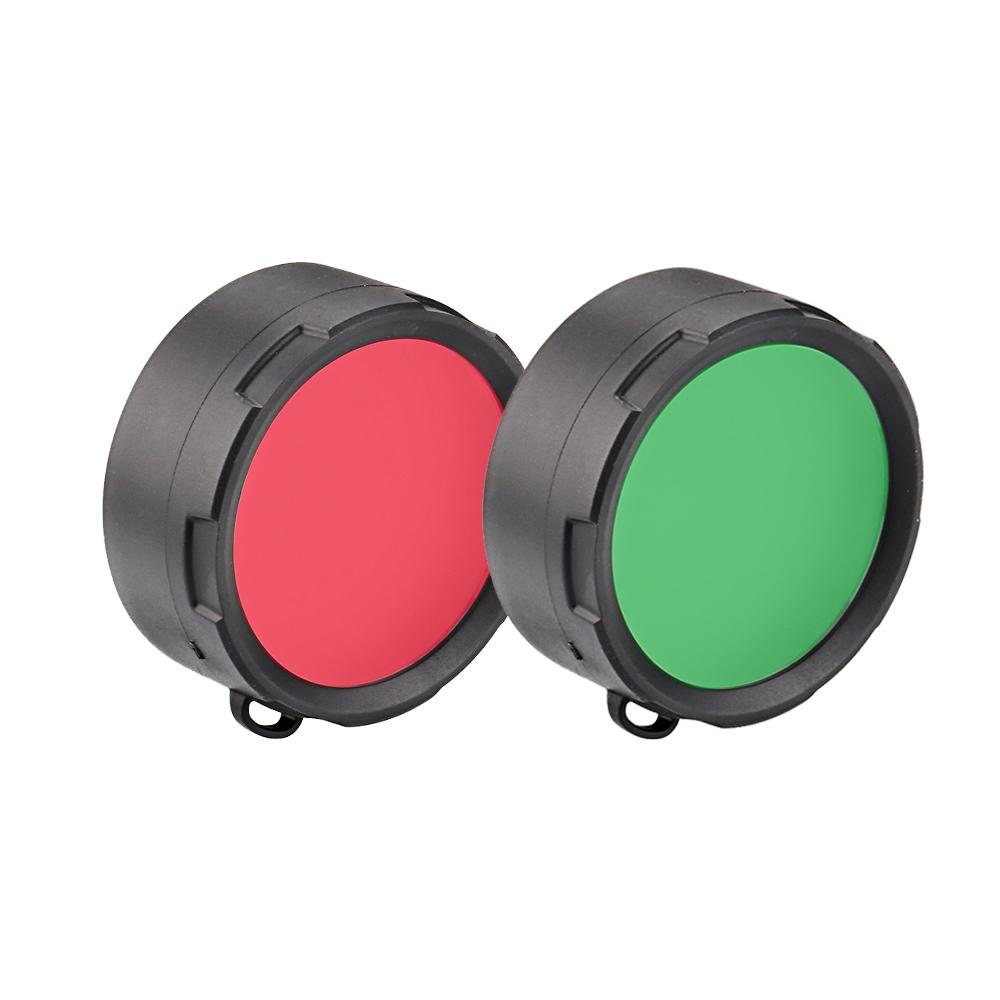 Olight Filtros FSR51 (para Javelot Pro)